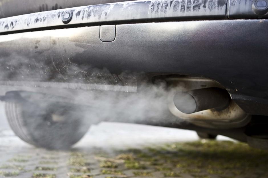 Økt vrakpant skal fjerne forurensende kjøretøy