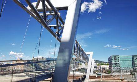 Metallgjenvinning sparer samfunnet for 95% energi