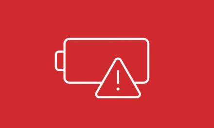 Sikkerhetsguide til høyenergibatterier