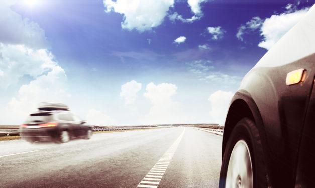 Nye biler er renere og sikrere