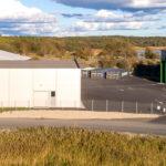 Globale aktører i samarbeid med Batteriretur etablerer Hydro Volt