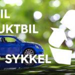 Bilens livsløp i Norge