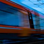 Sparer energi nok til å drive alle tog  – to ganger